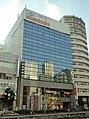 COROLLA Osaka Namba dealership.jpg