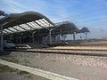 CRH2B in Xuzhoudong Railway Station 1.jpg