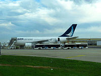 CS-TGV - A310 - Azores Airlines