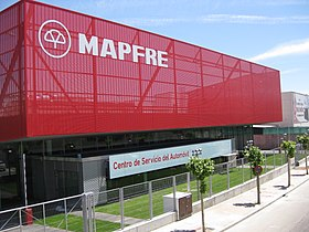 illustration de Mapfre
