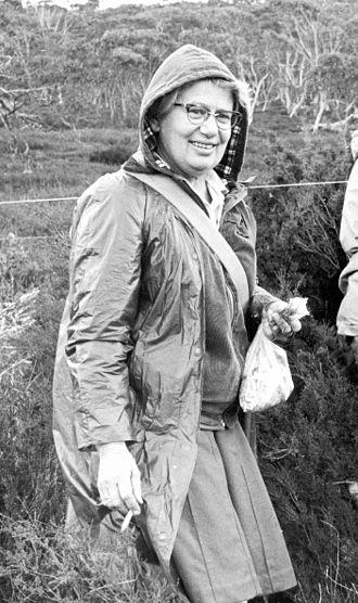 Nancy Tyson Burbidge - Nancy Tyson Burbidge
