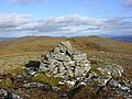Cairn on Carn Gorm - geograph.org.uk - 1014626.jpg