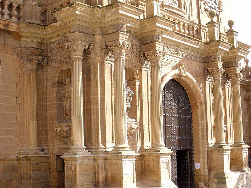 File:Calahorra - Catedral 17.jpg