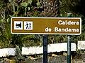 Caldera de Bandama - Schild.jpg