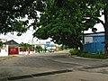Calle Aledaña al Hospital del Seguro - panoramio.jpg