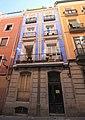 Calle de Jesús y María nº 6 (Madrid) 01.jpg