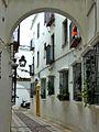 Calleja del Indiano - Córdoba (España).jpg