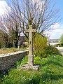 Calvaire, Boculé, Vildé-Guingalan (Côtes d'Armor) DSC09424.jpg