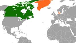 Дания и Канада