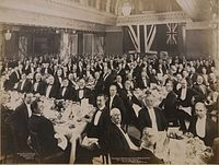 Canadian Manufacturers' Association convention banquet, King Edward Hotel, October 12, 1911 (HS85-10-24536).jpg