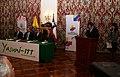 Canciller Patiño de Ecuador y el Canciller Moreno de Chile oficializan en evento aporte chileno a la Iniciativa Yasuní-ITT (4994576728).jpg