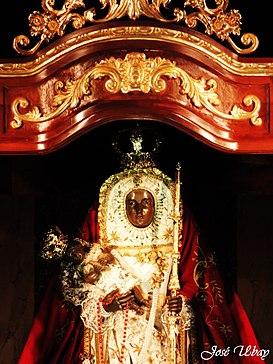 Virgen de la Candelaria (Islas Canarias) - Wikipedia d43a4e963bf5c
