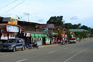 Candijay, Bohol - Image: Candijay Bohol 2