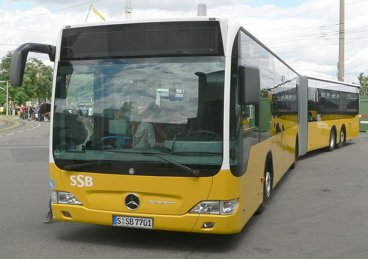 Omsi Mercedes Benz O Download