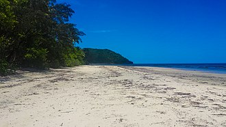 Cape Tribulation, Queensland - Cape Tribulation