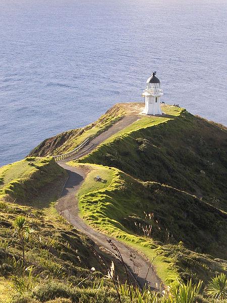 Datei:Cape reinga lighthouse.jpg