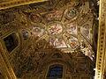 Cappella altemps, soffitto di pasquale cati (1588), 01.JPG