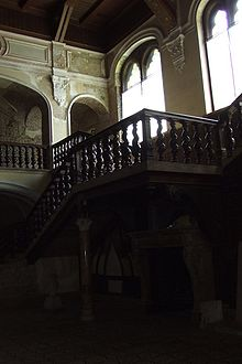 Carei Castle, Satu Mare County-6.jpg