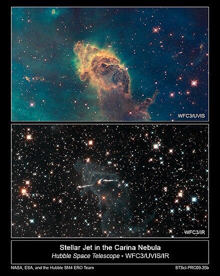 Dating Ariane telescoop