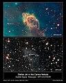 Carina Nebula in Visible and Infrared.jpg