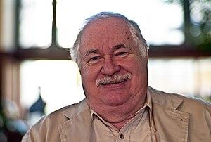 Carl Gottlieb - Gottlieb in 2009
