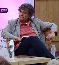 Carles Capdevila - Setmana del Llibre en Català 2012 cropped.jpg