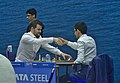 Carlsen Giri draw in Tata Steel Chess 2020.jpg