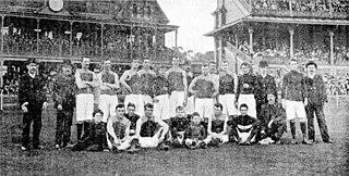 1908 VFL season