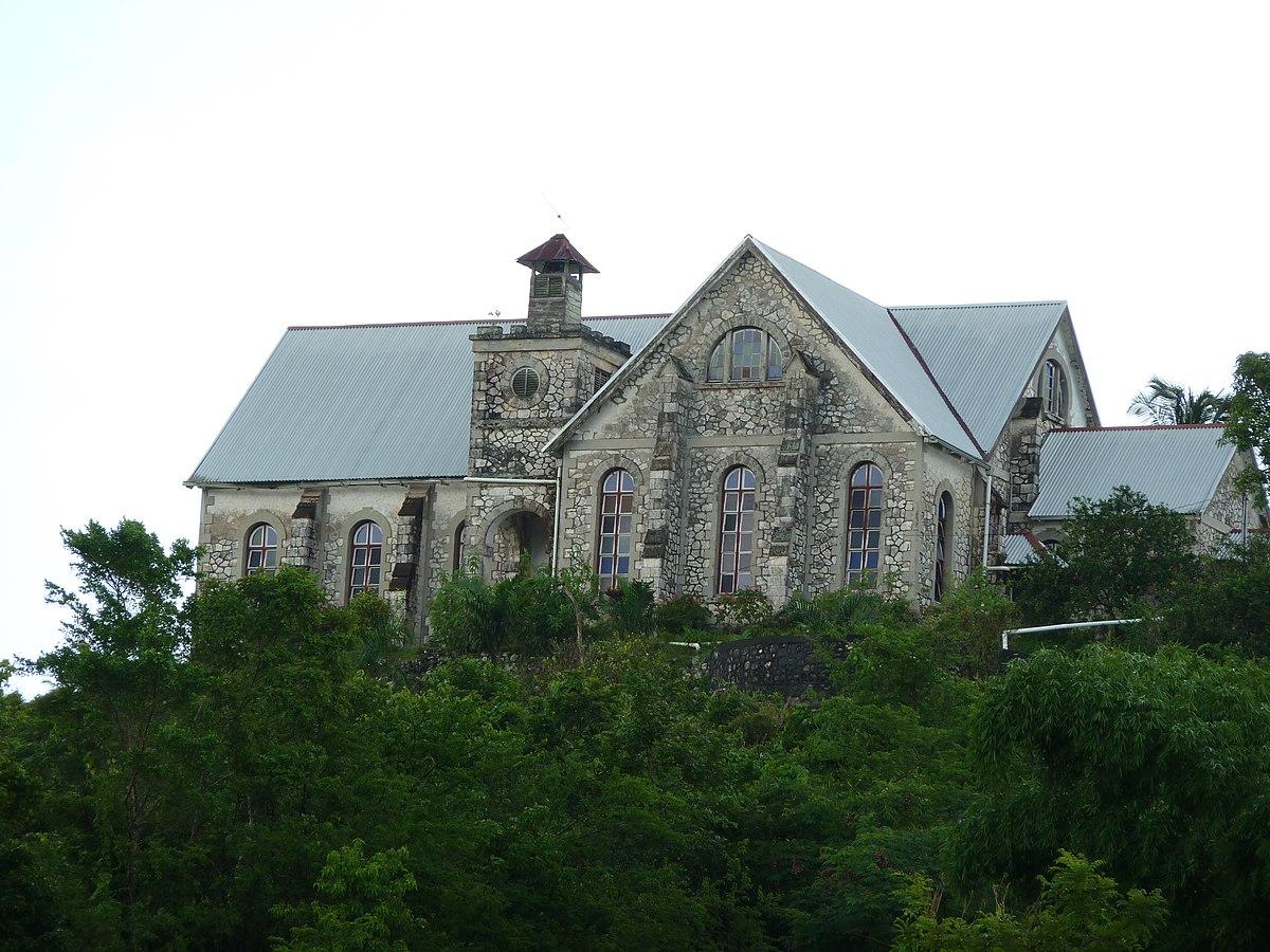 carmel moravian church