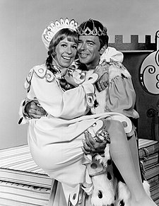 [Image: 225px-Carol_Burnett_Once_Upon_a_Mattress_1972.JPG]