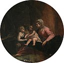 Carracci - The Virgin and Child with the Infant Saint John the Baptist, 1599 - 1600.jpg