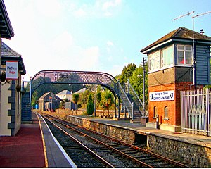 Carrick on Suir railway station in 2008.jpg