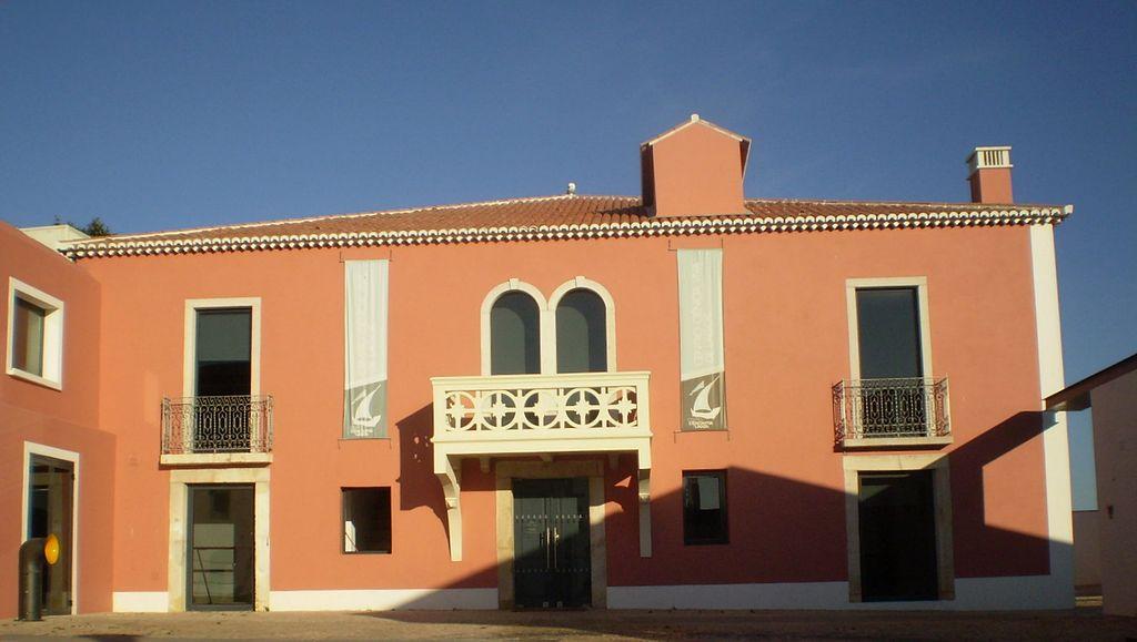 Casa Fogaça Lagos