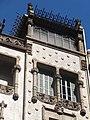 Casa Thomas (carrer Mallorca - Barcelona) 03.JPG