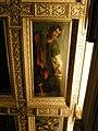 Casa buonarroti, galleria, soffitto, girolamo buratti, tolleranza, 1625-26.JPG
