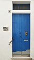 Casa de la calle de l'abat deàs-sant pol de mar-2013.JPG