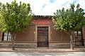 Casa donde nació Violeta Parra I, Región del Bío Bío - Chile..jpg
