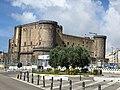 Castel Nuovo (Naples) in 2020.03.jpg