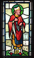 Castell Coch stained glass panel 5.JPG