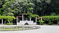 Castello di miramare, parco con loggetta.jpg