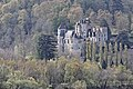 Castelnaud-la-Chapelle - Château de Fayrac - PA00082447 - 001.jpg
