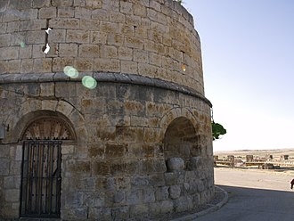 Astudillo, Palencia - Castle of Astudillo