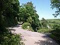 Castle Road - geograph.org.uk - 819599.jpg