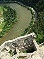 Castle Strečno - panoramio.jpg