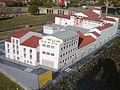 Catalunya en Miniatura-Fàbrica La Piara (Manlleu).JPG
