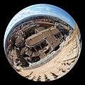 Catedral de Murcia - Vista Sur desde el balcón de los conjuratorios. Hemisferio sur.jpg