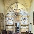 Cathedral (Vicenza) - Interior - Cappella di S. Girolamo.jpg