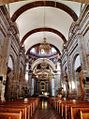 Cathedral Basilica of Saint Clement, Tenancingo, Mexico State, Mexico.jpg