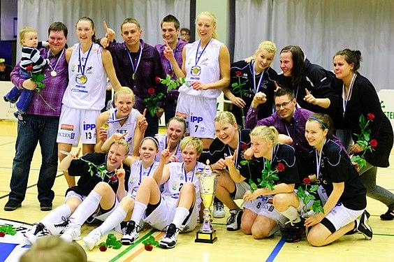 Catz - 2009-2010 Finnish Champions.jpg