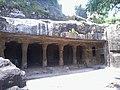 Caves at Mandapeshwara 02.jpg